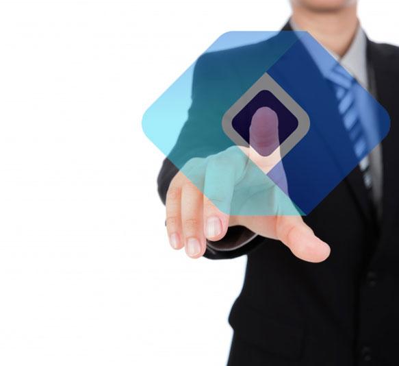 Contact Cubic Digital